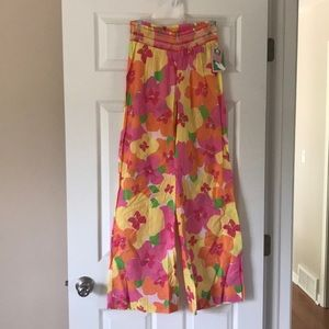 Lilly Pulitzer NWT Gracey Pant